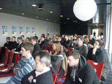Ateliers de l'innovation 2012